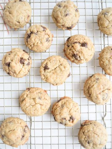 Classic Chocolate Chip Cookes_2
