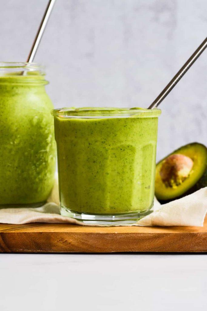 Delicious Green Smoothie